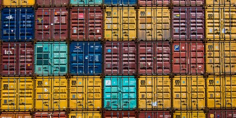 1-Day Docker Containers-Introduction & Hands-on Workshop in Dallas tickets