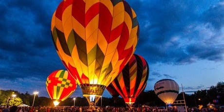 Las Vegas Balloon Glow tickets