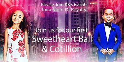 Saving A Younger Generation Mentor Program First Annual Sweetheart Ball