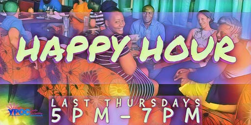 YPOC HAPPY HOUR