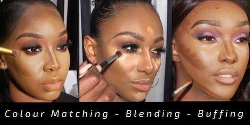 Beginners Makeup Class   Discount special