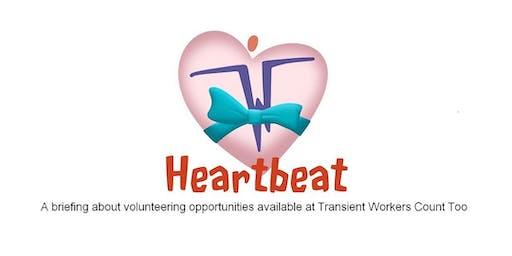 TWC2 Heartbeat