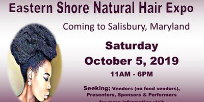 Eastern Shore Natural Hair Expo