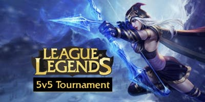 Spec Ops League of Legends 5v5 Tournament