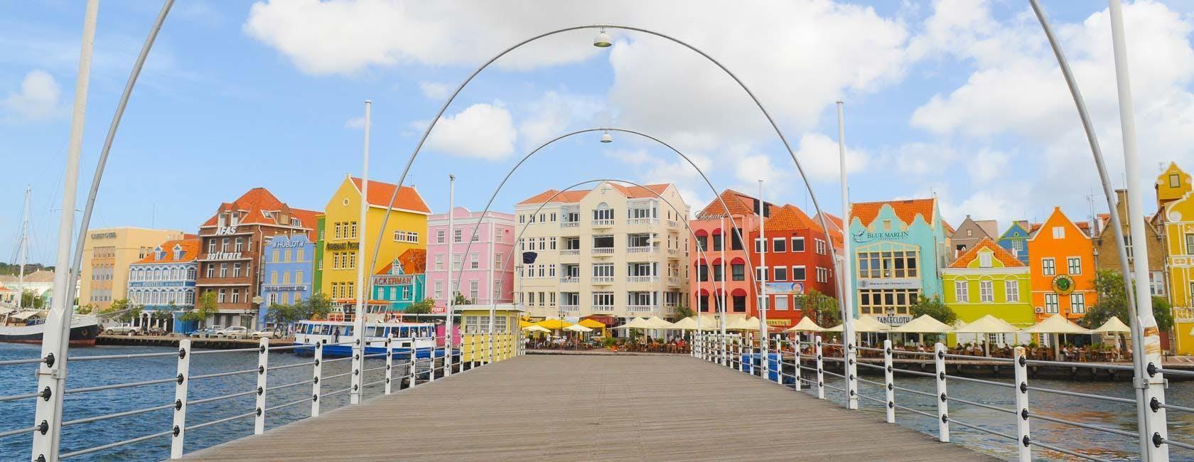 Masterclass Zakendoen met Curaçao & Aruba