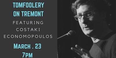 Tomfoolery On Tremont 18
