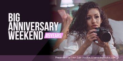 I Am Zain 5th Year Anniversary!