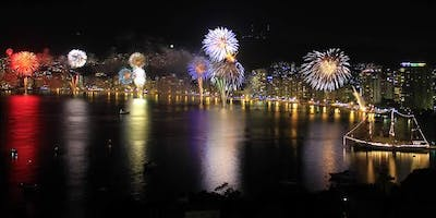 Acapulco New Year