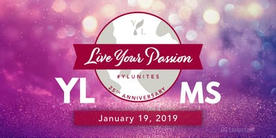 """Young Living """"Live Your Passion Rally"""" Mississippi"""