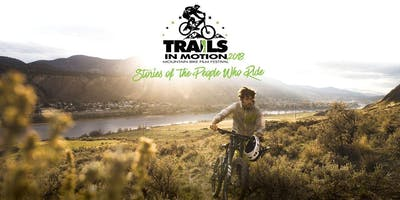 Trails in Motion MTB Film Festival and DoD Fundraiser Event