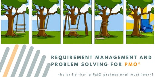 Requirement Management and Problem solving for PMO- Melbourne