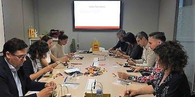 Lego Serious Play, méthode d'intelligence collective pour le Management