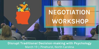 NEGOTIATION WORKSHOP: STRATEGIES, TOOLS, AND SKILLS FOR SUCCESS