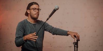 Saarbrücken Stand-up Comedy Night Spezial: Falk Schug - Lust & Laune