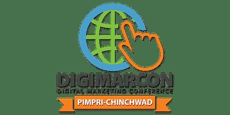 Pimpri-Chinchwad Digital Marketing Conference tickets