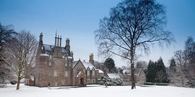 Lauriston Castle Winter Tours