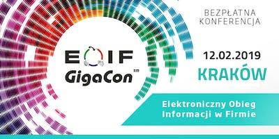 Bezpłatna konferencja EOIF - Elektroniczny Obieg Informacji w Firmie