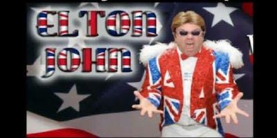 Elton John Experience Tribute Show