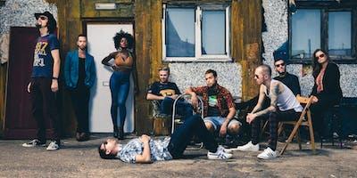 London Afrobeat Collective & Footprint Project / Afrofunk Showcase Night I