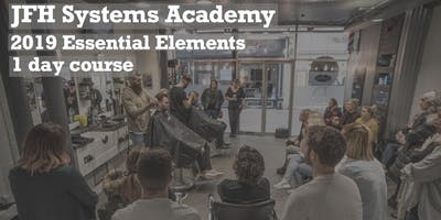 JFH Systems Academy 1 Day course