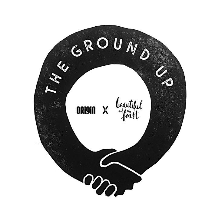 The Ground Up - a seasonal feast image