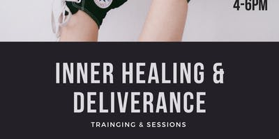 The Waiting Room - Inner Healing & Deliverance training