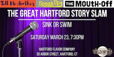 The Great Hartford Story Slam