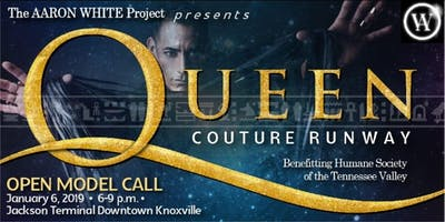 The Aaron White Project: QUEEN