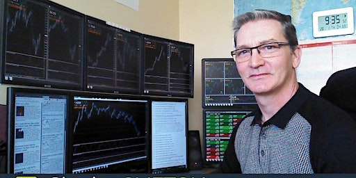 2 Days of 1-2-1 Forex Trader Training With Charles Clifton