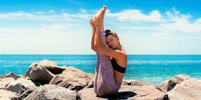 Yoga + Spa Social