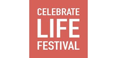 Celebrate Life Festival 2019 (English)