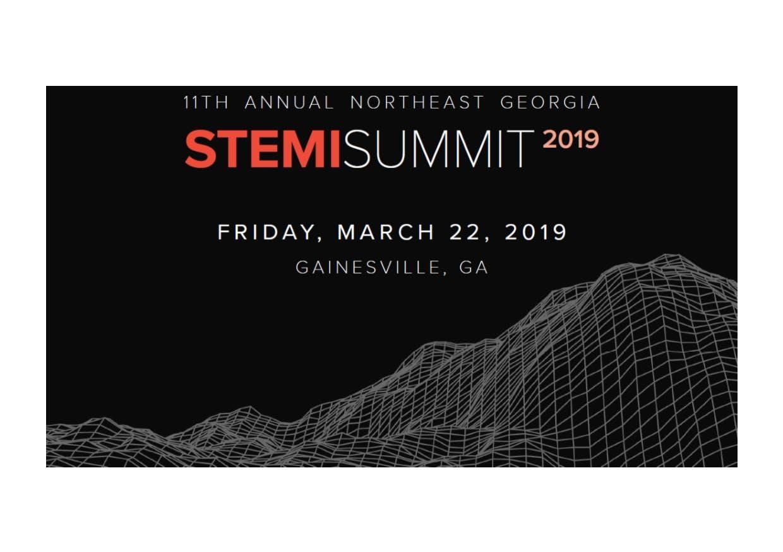 11th Annual Northeast Georgia STEMI Summit