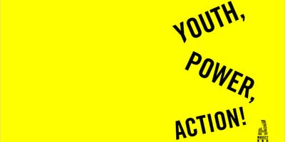 Youth, Power, Action!