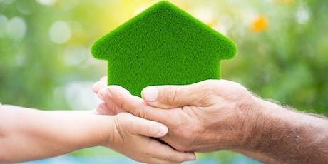 Enviro Workshop: Green Your Home tickets