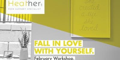 Fall in love with yourself. Workshop