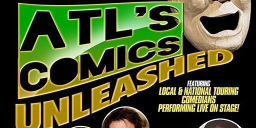 ATL's Comics Unleashed Thursdays