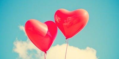 LCAC Comedy: My Funny Valentine