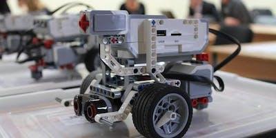 Lego Mindstorm Ev3 nella didattica - Corso di Formazione per docenti - Ancona
