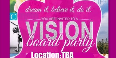 ReVision Board Party & Networking