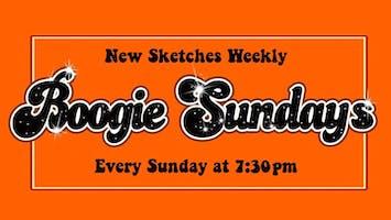 """Boogie Sundays"""