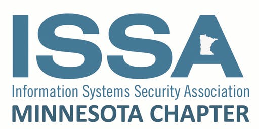 MN ISSA and ASIS Chapter Meeting (October 2019)
