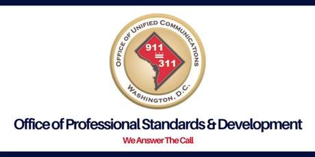 Public Safety Telecommunicator (PST1) | 5 Day Training