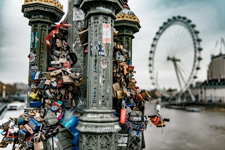 Private Photo Walk in London