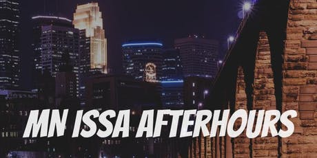 MN ISSA AfterHours (July 2019) tickets