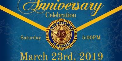100th American Legion Celebration