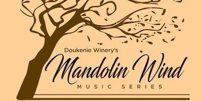 Mandolin Wind Concert Series