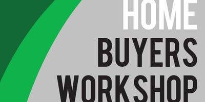 Home Buyers Educational Workshop - Greg Ross