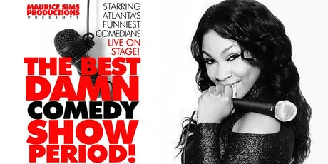 The Best Damn Comedy Show at Suite Lounge tickets