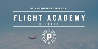 Flight of Fancy Flight School (Detroit)