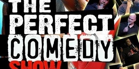 The Perfect Comedy Show in Marietta tickets